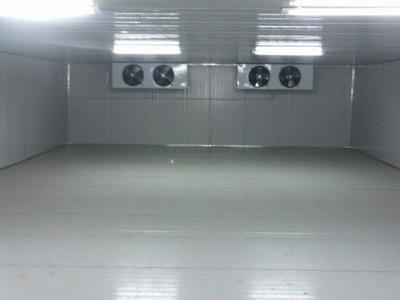 大型冷库安装, - 重庆冷库安装,冷库安装,冻库设计,柱